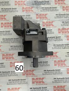 Hydraulikmotor Parker F12-030-MS-TV-P-000-0000-P