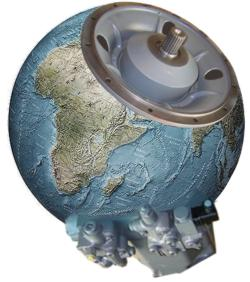 Hydraulic pumps, hydraulic motors and hydraulic spare parts – the world of hydraulics